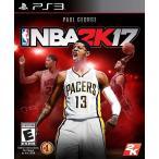 【取り寄せ】 NBA 2K17 - ナショナル・バスケットボール・アソシエーション 17 (PS3 海外輸入北米版ゲームソフト)