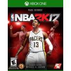 【取り寄せ】 NBA 2K17 - ナショナル・バスケットボール・アソシエーション 17 (Xbox One 海外輸入北米版ゲームソフト)