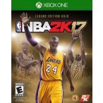 【取り寄せ】 NBA 2K17 Legends Gold - NBA 2K17 レジェンド ゴールド (Xbox One 海外輸入北米版ゲームソフト)
