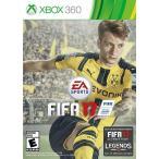 【取り寄せ】 FIFA 17 - フィファ 17 (Xbox 360 海外輸入北米版ゲームソフト)