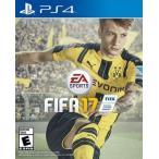 【取り寄せ】 FIFA 17 - フィファ 17 (PS4 海外輸入北米版ゲームソフト)