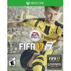 【取り寄せ】  FIFA 17 - フィファ 17 (Xbox One 海外輸入北米版ゲームソフト)