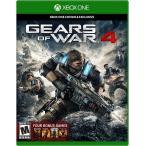 【取り寄せ】 Gears of War 4 - ギアーズ オブ ウォー 4 (Xbox One 海外輸入北米版ゲームソフト)