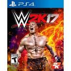 【取り寄せ】 WWE 2K17 - プロレス (PS4 海外輸入北米版ゲームソフト)
