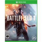 【取り寄せ】 Battlefield 1 - バトルフィールド 1 (Xbox One 海外輸入北米版ゲームソフト)