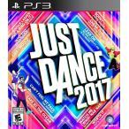 【取り寄せ】 Just Dance 2017 - ジャスト ダンス 2017 (PS3 海外輸入北米版ゲームソフト)