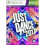 【取り寄せ】 Just Dance 2017 - ジャスト ダンス 2017 (Xbox 360 海外輸入北米版ゲームソフト)