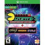 Pac-Man Championship Edition 2 + Arcade Game Series - パックマン チャンピオンシップ エディション 2 + アーケード ゲーム シリーズ (Xbox One 北米版)