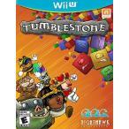 【取り寄せ】 Tumblestone - タンブルストーン (WII U 海外輸入北米版ゲームソフト)