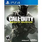 【取り寄せ】 Call of Duty: Infinite Warfare - コール オブ デューティー インフィニット ウォーフェア (PS4 海外輸入北米版ゲームソフト)