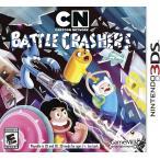 【取り寄せ】 Cartoon Network Battle Crashers - カートゥーンネットワーク バトルクラッシャーズ (Nintendo 3DS 海外輸入北米版ゲームソフト)