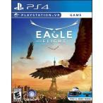 【在庫有り】 PSVR - Eagle Flight VR - イーグル フライト VR (PS4 海外輸入北米版ゲームソフト)