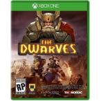 【取り寄せ】The Dwarves - ザ ドワーフ (Xbox One 海外輸入北米版ゲームソフト)