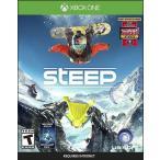 【取り寄せ】 Steep - スティープ (Xbox One 海外輸入北米版ゲームソフト)