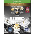 【取り寄せ】 Steep: Gold Edition - スティープ ゴールド エディション (Xbox One 海外輸入北米版ゲームソフト)