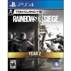 【取り寄せ】Tom Clancy's Rainbow Six Siege Gold Year 2 Edition - レインボーシックス シージ Year 2 ゴールドエディション