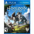 Horizon Zero Dawn  輸入版 北米  - PS4