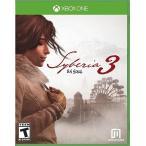 【取り寄せ】 Syberia 3 - シベリア 3  (Xbox One 海外輸入北米版ゲームソフト)