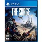 【在庫有り】 The Surge - ザ サージ (PS4 海外輸入北米版ゲームソフト)