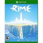 【取り寄せ】RiME - ライム (Xbox One 海外輸入北米版ゲームソフト)