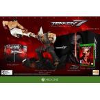 【取り寄せ】Tekken 7: Collector's Edition - 鉄拳7 コレクターズ エディション (Xbox One 海外輸入北米版ゲームソフト)