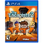 Yahoo!Hexagonny【取り寄せ】The Escapists 2 - ザ エスケーピスツ 2 (PS4 海外輸入北米版ゲームソフト)