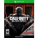 【取り寄せ】Call of Duty Black Ops III Zombie Chronicles (Xbox One 海外輸入北米版ゲームソフト)