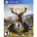 Yahoo!Hexagonny【取り寄せ】The Hunter: Call of the Wild - ザ ハンター コール オブ ザ ワールド (PS4 海外輸入北米版ゲームソフト)