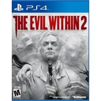 The Evil Within 2  輸入版 北米  - PS4