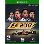 Yahoo!Hexagonny【取り寄せ】 F1 2017 (Xbox One 海外輸入北米版ゲームソフト)