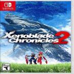 【取り寄せ】 Xenoblade Chronicles 2 - ゼノブレイド 2 (Nintendo Switch 海外輸入北米版ゲームソフト)