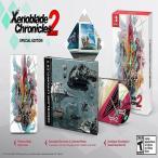 【取り寄せ】 Xenoblade Chronicles 2 Special Edition - ゼノブレイド 2 スペシャル エディション (Nintendo Switch 海外輸入北米版ゲームソフト)
