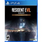 【取り寄せ】 PSVR - Resident Evil 7 Biohazard Gold Edition - バイオハザード 7 レジデント イービル ゴールド エディション (PS4 北米版ゲームソフト)