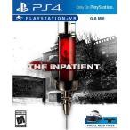 【在庫有り】PSVR The Inpatient - 闇の病棟 (PS4 海外輸入北米版ゲームソフト)