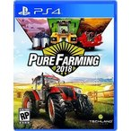 Yahoo!Hexagonny【取り寄せ】Pure Farming 2018 - ピュア ファーミング 2018 (PS4 海外輸入北米版ゲームソフト)