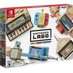 Yahoo!Hexagonny【取り寄せ】Nintendo Labo: Robot Kit - 任天堂 トイ コン ラボ ロボット キット (Switch 海外輸入北米版ゲームソフト)