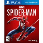【取り寄せ】Marvel's Spider-Man - マーベルズ スパイダーマン (PS4 海外輸入北米版ゲームソフト)
