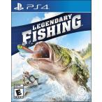Yahoo!Hexagonny【取り寄せ】Legendary Fishing - レジェンダリー フィッシング (PS4 海外輸入北米版ゲームソフト)