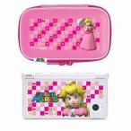 Hori DSi Protection Kit Princess Peach Version - DSi プロテクション キット プリンセス ピーチ バージョン (Nintendo Dsi DS Lite 海外輸入北米版周辺機器)
