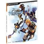 Kingdom Hearts: Birth by Sleep Signature Series - キングダム ハーツ バース バイ スリープ ガイドブック (海外輸入北米版)