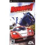 [訳あり商品] Burnout Legends - バーンアウト レジェンド (PSP 海外輸入北米版ゲームソフト)