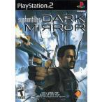 【訳あり商品】Syphon Filter: Dark Mirror - サイフォンフィルター ダークミラー (PS2 海外輸入北米版ゲームソフト)