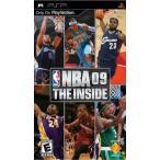 【訳あり商品】NBA 09 The Inside - NBA 09 ジ インサイド (PSP 海外輸入北米版ゲームソフト)