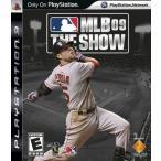 【訳あり商品】 MLB 09: The Show - MLB 09 ザ ショウ (海外北米版 PS3)