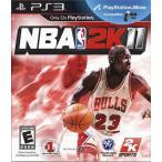 【訳あり商品】 NBA 2K11 (海外北米版 PS3)