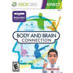 【開封済:訳あり商品】Body and Brain Connection - ボディ アンド ブレイン コネクション (Xbox 360 海外輸入北米版ゲームソフト)