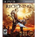 [訳あり商品] Kingdoms of Amalur: Reckoning (海外北米版 PS3)