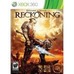 [訳あり商品] Kingdoms of Amalur: Reckoning (Xbox 360 海外輸入北米版ゲームソフト)