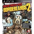 [訳あり商品] Borderlands 2 Add-on Content Pack - ボーダーランズ 2 アドオン コンテンツ パック (PS3 海外輸入北米版ゲームソフト)