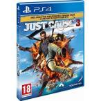 [訳あり商品] Just Cause 3 - ジャストコーズ 3 (PS4 海外輸入欧州版ゲームソフト)